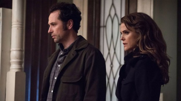 The Americans 4x02 Pastor Tim