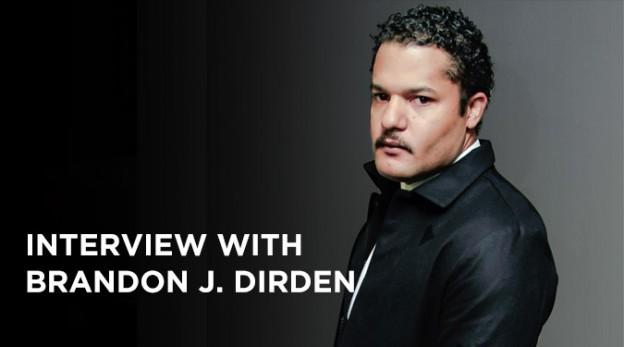 Brandon J Dirden