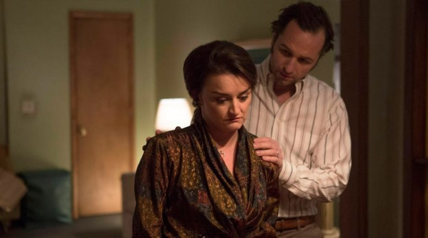 The Americans S4E05 Clark's Place