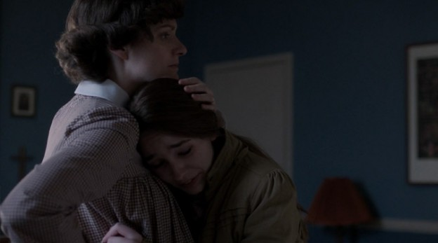 The Americans S4E10 Munchkins