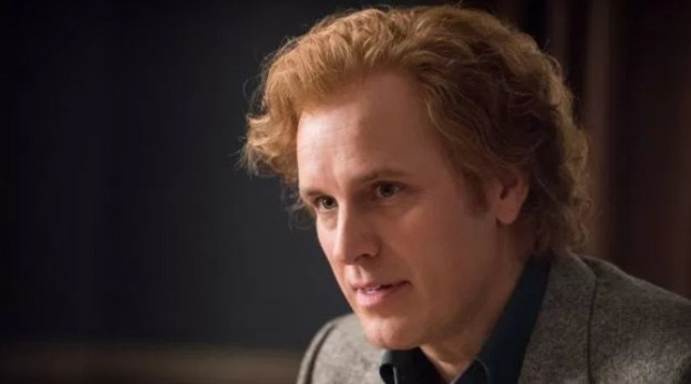 Kelly AuCoin The Americans