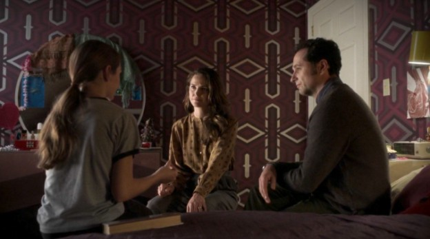 The Americans S5E2 Pests
